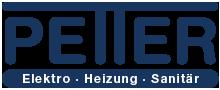 Petter Berne Logo